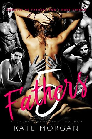 Five Fathers by Kate Morgan