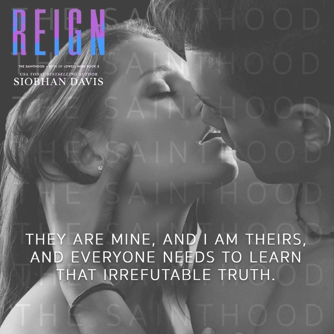 Reign Quote 1
