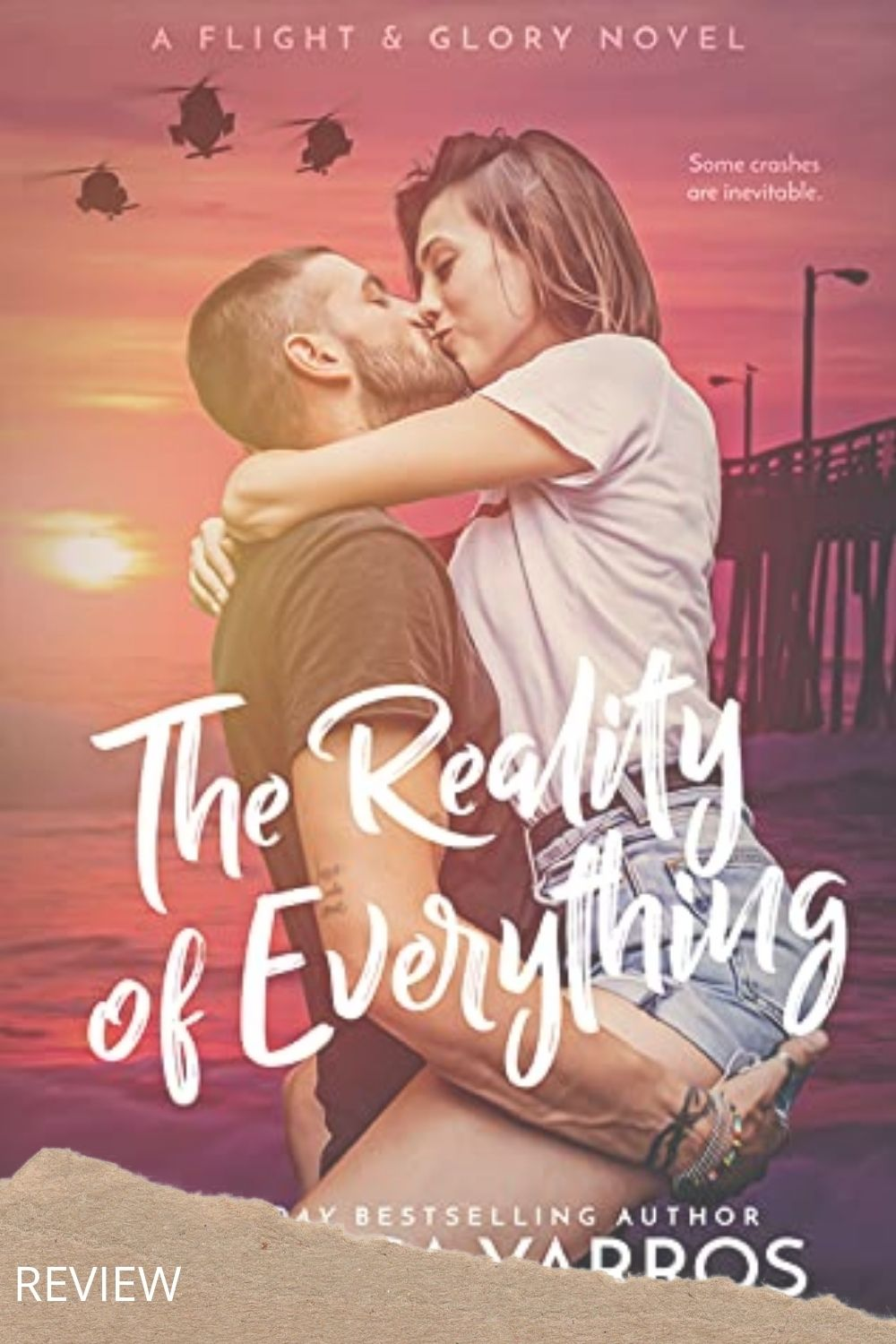 the reality of everything pin