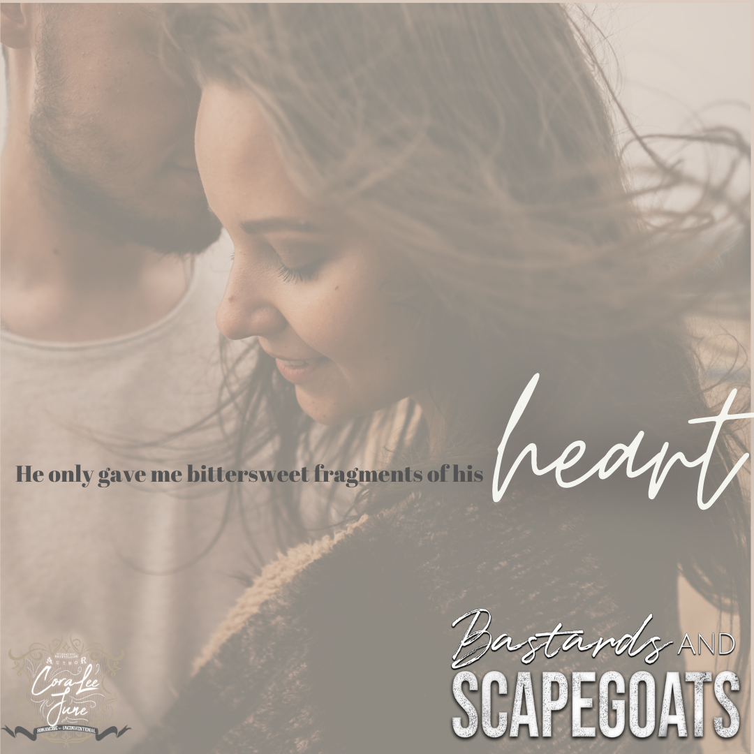 Bastards and Scapegoats 2